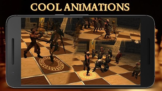 Battle Chess 3D App Latest Version Download For Android and iPhone 4