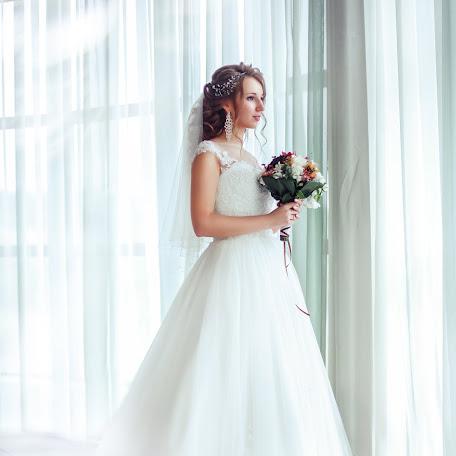 Wedding photographer Georgiy Grekov (ggi111). Photo of 29.01.2018