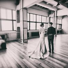Wedding photographer Dmitriy Andreevich (dabphoto). Photo of 07.05.2018