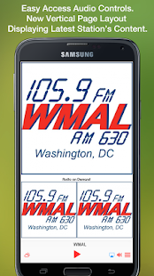WMAL- screenshot thumbnail