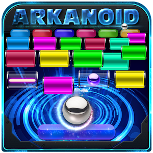 New Arkanoid for PC and MAC