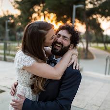 Wedding photographer Gilad Mashiah (GiladMashiah). Photo of 02.06.2018