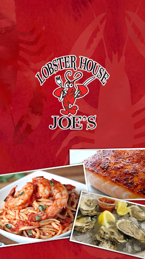 Lobster House Joe's