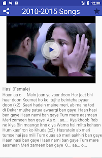 Emraan Hashmi Video Songs Lyrics - náhled