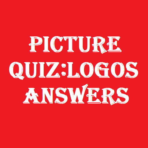 Answers for Picture Quiz Logos 益智 LOGO-玩APPs