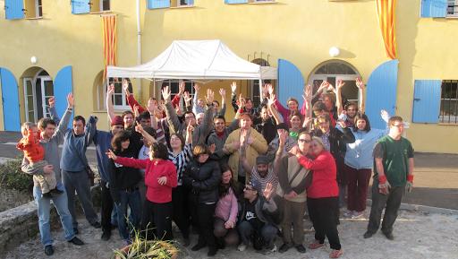 Gala de charité 2015 au profit de L'Arche à Grasse