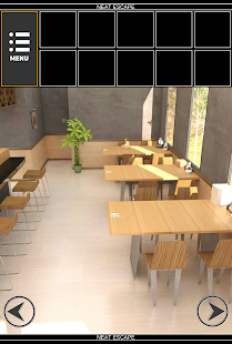 Escape Game: Ramen shop- screenshot thumbnail
