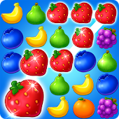 Fruits Mania : Farm Story