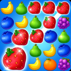 Fruits Mania : Farm Story