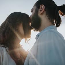 Wedding photographer Olesya Zarivnyak (asyawolf). Photo of 14.02.2018