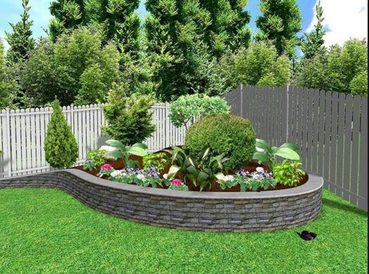 home landscaping design screenshot - Home Landscape Design