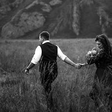 Wedding photographer Anna Shadrina (Ashan). Photo of 14.11.2017