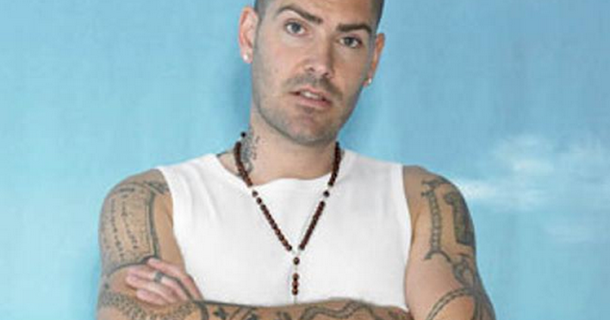 Boyzone's Shane Lynch to join Celebrity Big Brother