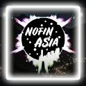 DJ to the bone Nofin Asia icon