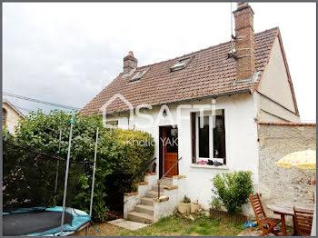 maison à Bennecourt (78)