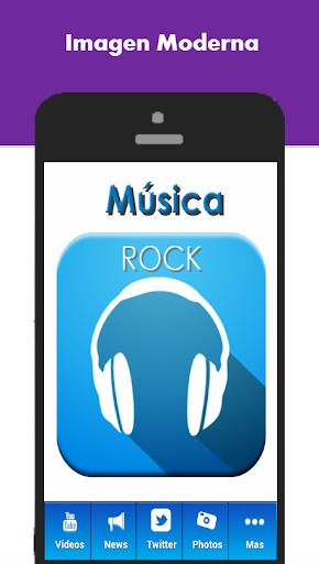 Música Rock Pro