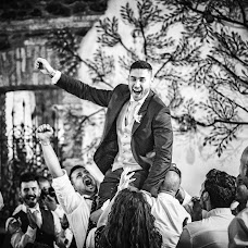 Wedding photographer Stefano Gruppo (stefanogruppo). Photo of 01.08.2017