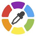Color Harmony icon