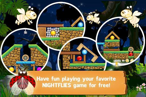 玩免費解謎APP|下載夜のハエ app不用錢|硬是要APP