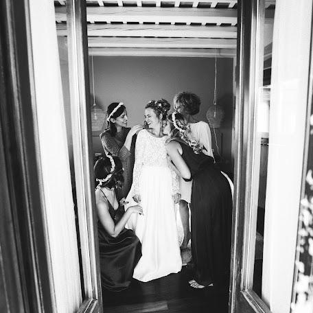 Fotógrafo de bodas Vera Fleisner (Soifer). Foto del 21.02.2018