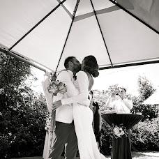 Wedding photographer Ira Makarova (MakarovaIra). Photo of 17.09.2016