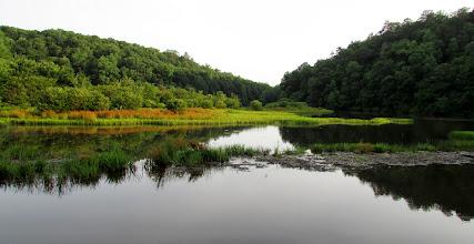 Photo: Brushy Creek Lake (again)