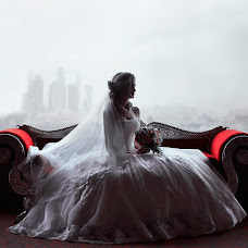 Wedding photographer Polina Chubar (apolinariyach). Photo of 23.06.2016