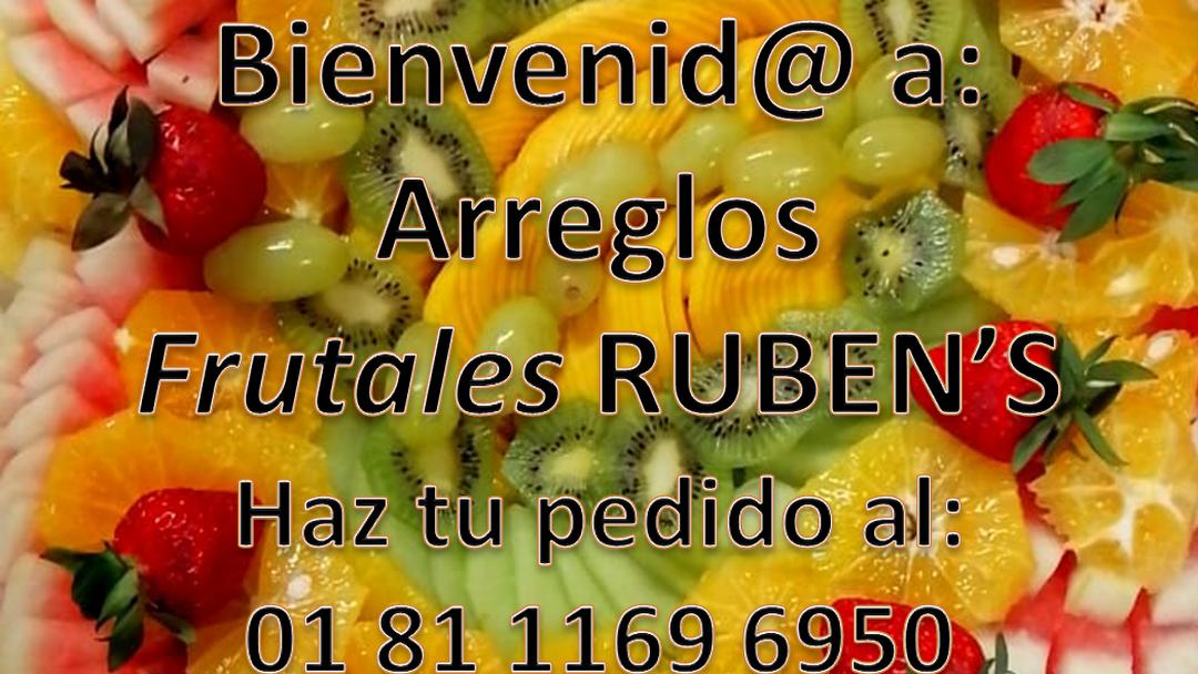 Arreglos Frutales En Monterrey Rubens Bienvenid At A