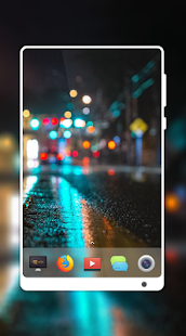 Elementary Icons - Icon Pack for Android Screenshot