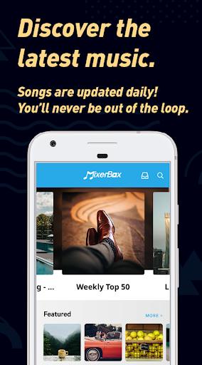 (Download Free App) Free Music MP3 Player PRO  screenshots 2