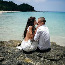 Wedding photographer Anastasiya Guzenko (NasG). Photo of 15.10.2017