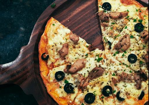 Pizzera cambo les bains