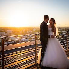 Hochzeitsfotograf Vitaly Nosov (positivafoto). Foto vom 21.08.2017