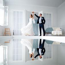 Wedding photographer Roman Pavlov (romanpavlov). Photo of 09.09.2018