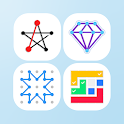 Hello Lines - relaxing games icon