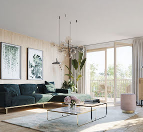appartement à Castelnau-le-Lez (34)