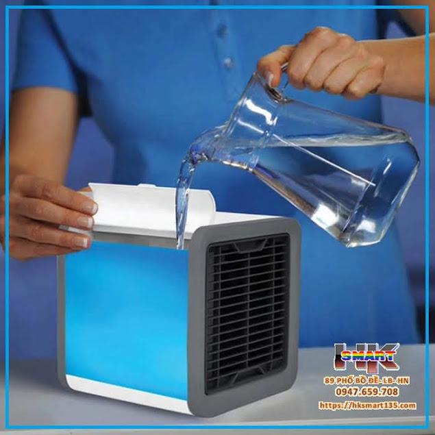 Quạtđiều hòa hơi nước Arctic Air mini