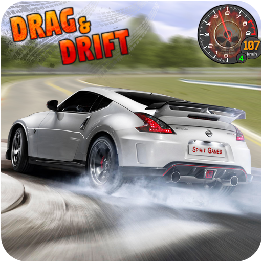 Top Speed Car : Drag & Drift