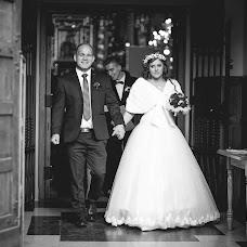 Wedding photographer Klaudia Kot (klaudiakot). Photo of 31.10.2015