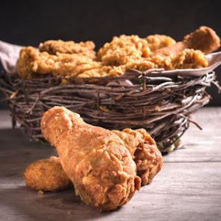 Jalapeno Fried Chicken Recipes