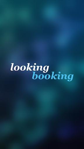 Looking Booking