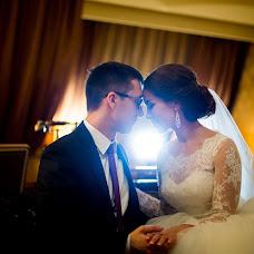 Wedding photographer Olga Ilina (Oande). Photo of 09.02.2016