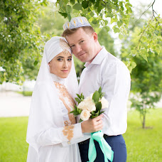 Wedding photographer Alfiya Melnikova (alfiamelnikova). Photo of 17.08.2017
