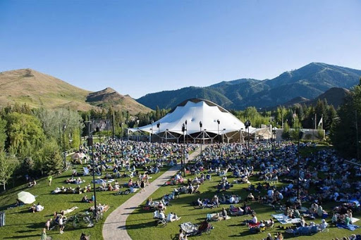 Viking is the lead sponsor of the Ballet Sun Valley international festival, which runs Aug. 21-24.