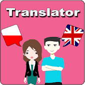 Polish To English Translator