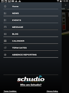 Schudio- screenshot thumbnail