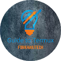 Guide To Termux tools icon