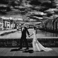 Svadobný fotograf Andrea Pitti (pitti). Fotografia publikovaná 27.05.2019
