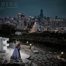 Wedding photographer 士暐 賈 (士暐賈). Photo of 09.04.2016