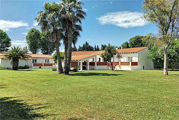 Villa 6 pièces 211 m2